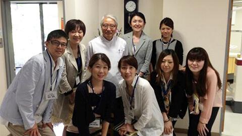 山形県日吉歯科診療所オーラルフィジシャンコース 熊谷崇先生と