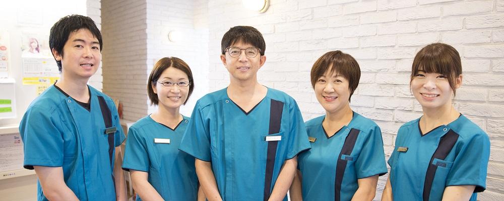 先輩スタッフ - 歯科医師
