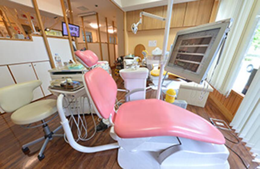 歯科ユニット 12台